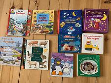 Kinderbücher Paket 10 Stück Gute-Nacht-Bücher, Alter 2-6