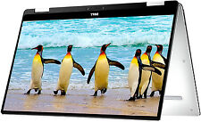 DELL XPS 13 9365 2-in - 1 3.2 i5 128GB SSD, 4GB, FHD TOUCH SCREEN Nuovo di Zecca