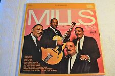 MILLS BROTHERS ANYTIME PICKWICK SPC-3107 RECORD