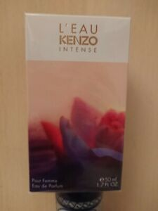 Kenzo L'EAU PAR KENZO eau de parfum 50 ml pour femme EDP VINTAGE