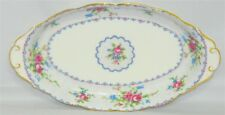 Royal Albert Petit Point large Regal Tray ( 2 Available )