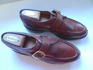 Sehr elegante Allen Edmonds 8,5 Herrenschuhe