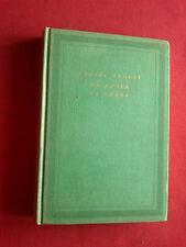 1950 UN AMOUR DE SWANN par MARCEL PROUST-GALLIMARD Édition Limitée et Numérotée