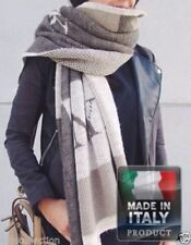 Rectangle Geometric Shawls/Wraps Scarves and Wraps for Women