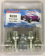 25,0 mm Radschrauben fürs Auto