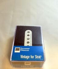 Seymour Duncan SSL-1 Vintage Staggered For Strat 11201-01