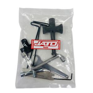 Traxxas Jato 3.3 Tool Set Kit New