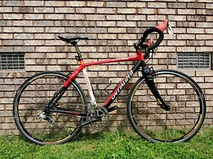 Specialized Tricross Expert Cyclocross Racing Road Bike 54cm 20 Speed Low Miles!