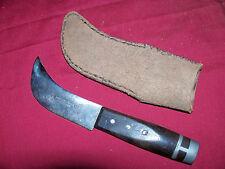 Old Friedr Herder Abr Sohn Don Carlos Solingen German Hunting Skinning Knife WW2