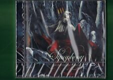 SARAH BRIGHTMAN - SYMPHONY CD NUOVO SIGILLATO