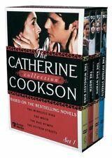 The Catherine Cookson Collection Set 1 Acorn Media British Drama Box Dvd Rare