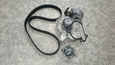 Zahnriemensatz Steuerriemen + Wasserpumpe Kia Carens II 2,0 CRDI 83KW 2002-2006