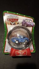 DISNEY PIXAR CARS SNOW DAY SALLY HOLIDAY SAVE 5% WORLDWIDE FAST SHIP