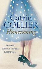 CATRIN COLLIER __ HOMECOMING __ BRAND NEW ___ FREEPOST UK