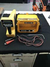 3m Dynatel 2273 Cable Locator