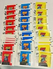 STAR WARS 1980  Empire Strikes Back Topps Wrappers qty (86) LOT
