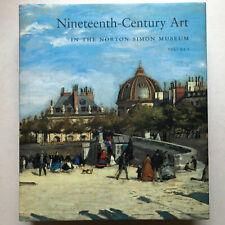 Nineteenth-century -  Art in the Norton Simon Museum - Simon Distribution (2006)