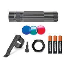 Maglite  Tactical  200 lumens Black  LED  Flashlight  AAA
