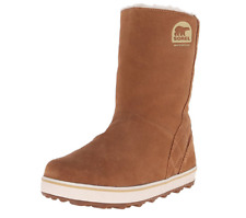 Sorel Glacy botas talla 6 UK; 39 EUR; 25 cm