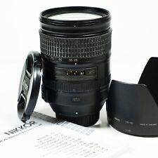 Nikon G ED VR 28-300mm f/3.5-5.6 ED AF Full Frame Telephoto Zoom Lens