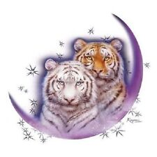 Milky Way  White Tiger  Tshirt  Sizes/Colors