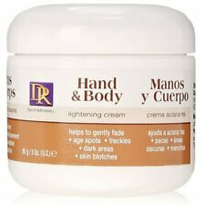 Daggett & Ramsdell Hand & Body Lightening Cream 3 oz