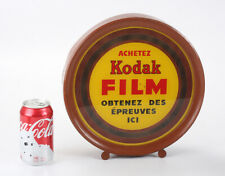 KODAK FRANCE SIGN FOR FILM, LIGHTED, APPROX. 11 INCHES ACROSS (READ)/cks/198707