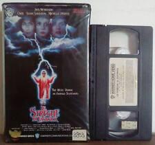 VHS ITA FILM Commedia LE STREGHE DI EASTWICK jack nicholson ex nolo no dvd(VHS24