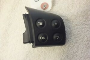 2006 2007 Volkswagen Passat Steering Wheel Radio Switch 3C0959538A OEM 3929W