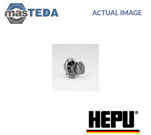 HEPU ENGINE COOLING WATER PUMP P397 I NEW OE REPLACEMENT