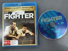 Fighter Bluray FREE POST
