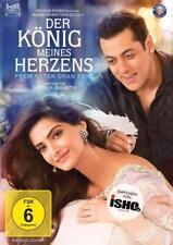 Der König meines Herzens - Prem Ratan Dhan Payo Bollywood DVD NEU + OVP!