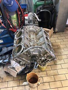 Mercedes Benz Motorblock 2.5 3.0 V6 M272 2720103505