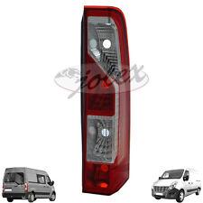 Rückleuchte Rücklicht Hecklicht hinten rechts Renault Master Opel Movano 10- NEU