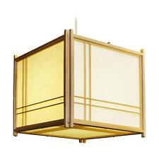 Luces de techo lámparas Colgante Luminaria de Asia Oriental Japonés De Papel De Arroz