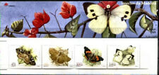 Madeira 1997, Insects, Butterflies, Complete Booklet. Portugal