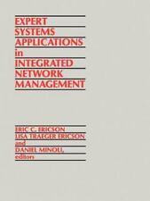 Artech House Telecommunication Library: Expert Systems Application (1989,...