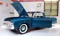 G LGB 1:24 Scale Ford Ranchero 1960 Pickup Ute Van Truck Diecast Model Motormax