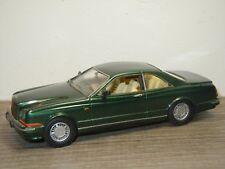 Bentley Continental R - SMTS CL16 England 1:43 *36364