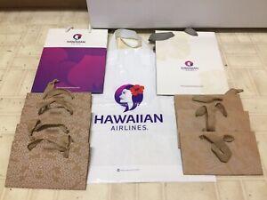 Hawaiian Airlines Bags
