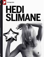Stern Portfolio Hedi Slimane by teNeues  (Hardback) Photo Book Fotografie