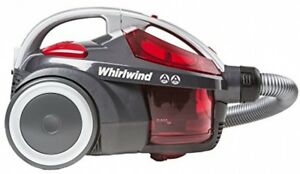 Hoover Whirlwind SE71WR02 Cylinder Vacuum Cleaner without Pets Turbo Brush