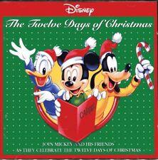 The Twelve Days of Christmas Music Used