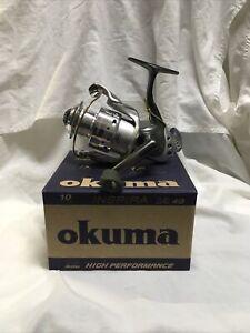 Okuma Inspira 40 Spinning Reel