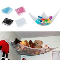 Children Room Toys Stuffed Animals Toys Hammock Net Organize Storage Holder JL
