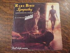 45 tours rare bird sympathy