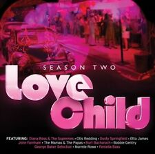 Love Child - Season Two Soundtrack (CD, 2015) Brand New & Sealed