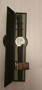 Euro 2006 football Fifa Watch and money clip