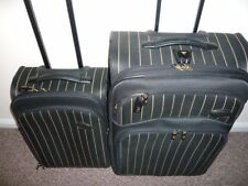 Antler Canvas Suitcases