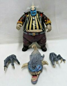1997 McFarlane Toys Spawn Ultra Action Figures Clown loose